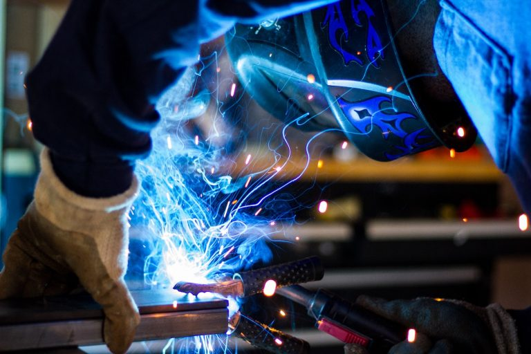 Welding courses in MA